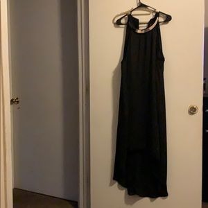 Ashley Stewart Women's Hi Lo dress EUC